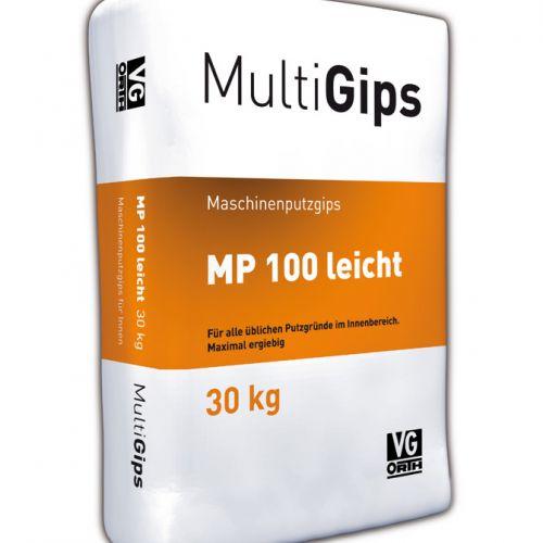 MultiGips MP 100L 30kg mašīnapmetums (MP75L)