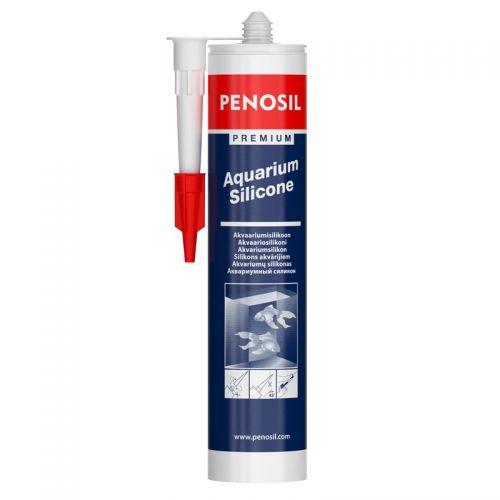 Penosil Premium Acrylic white 310 ml hermētiķis