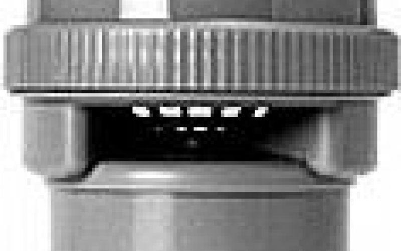 Iekšējās kanalizācijas gaisa vārsts PP Ø 50 mm