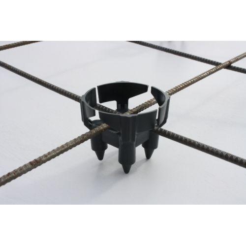 Ierobežotājs grīdām 50 mm