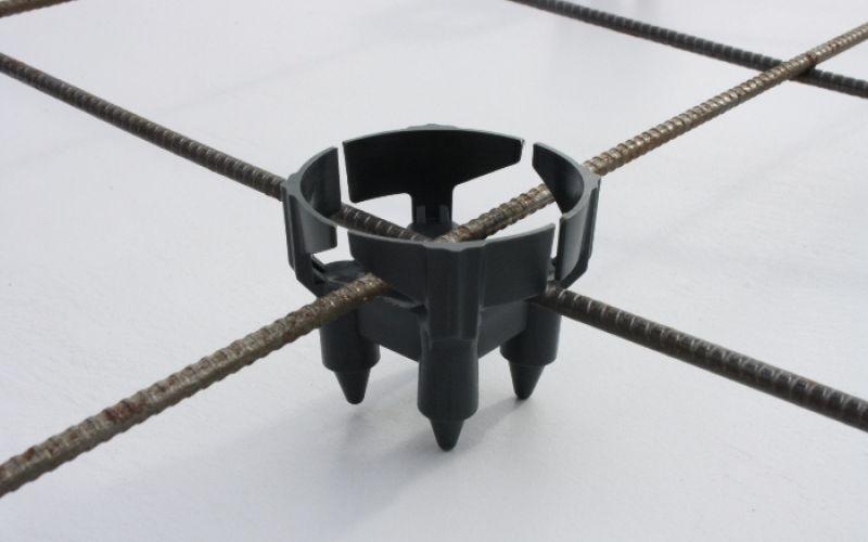 Ierobežotājs grīdām 60 mm