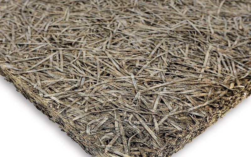 Cewood fibrolīta plātne 50mm 1.44m2