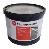 Technonikol Dysperbit mastic on the water base