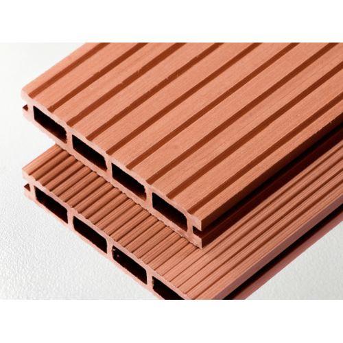 Terrace boards, Red