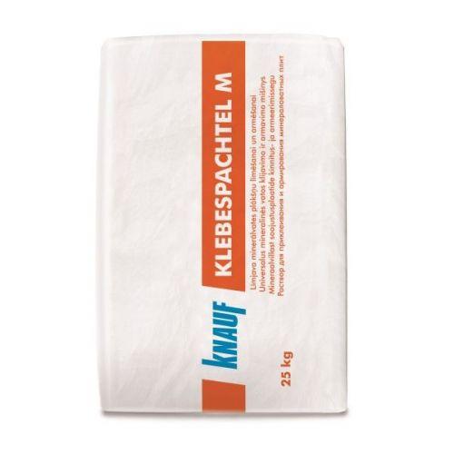 Knauf Klebespachtel M līmjava 25kg