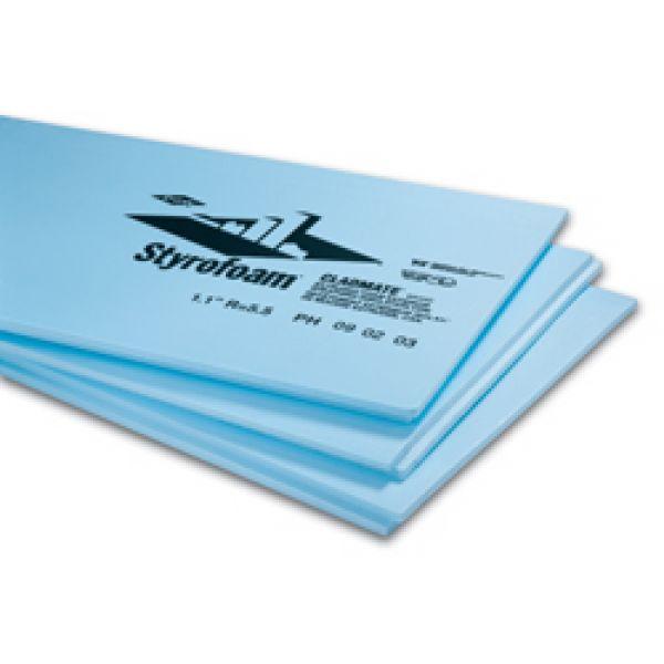Dow Styrofoam 250 SL-A-N ekstrudētais putupolistirols (pusspunde)