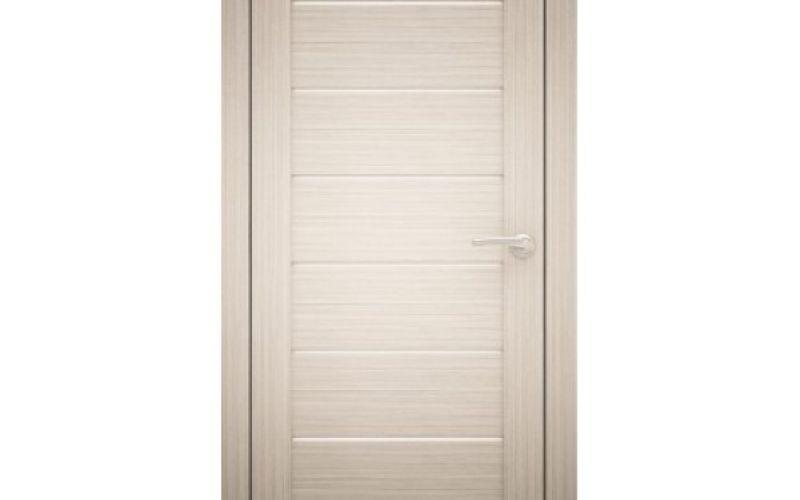 The doors of MILAN SV Bleached oak 600x2000x36 mm