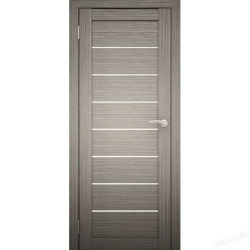 Durvis MILAN SV Dūmojošs ozols 900x2000x36 mm