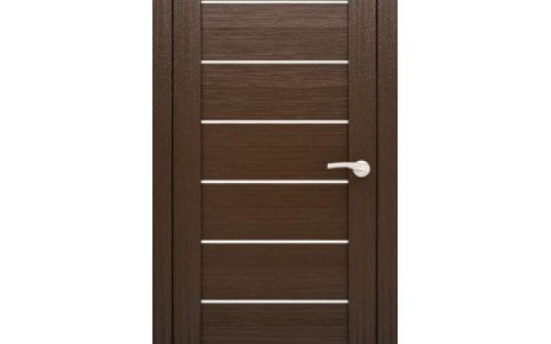 Durvis MILAN SV Tumšais rieksts 700x2000x36 mm