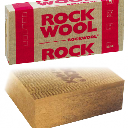 Rockwool Frontrock Max E 80mm package 1.8m2