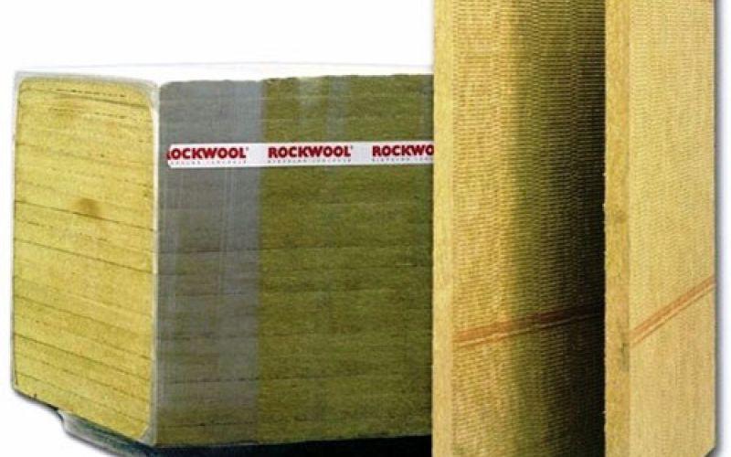 Rockwool Dachrock Max 40x1200x2000mm
