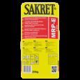 SAKRET MRP-E 3mm Декоративная штукатурка,(короед/дождик),25kg