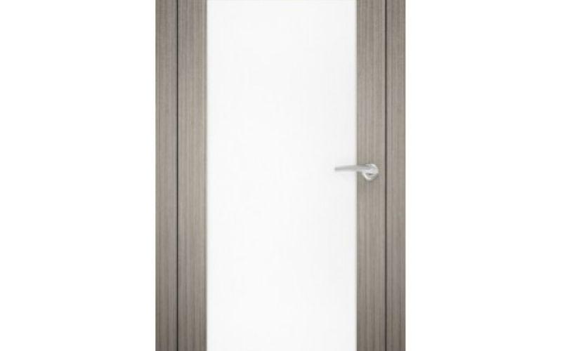 Doors ZEFIR SV Dūmojošs oak 800x2000x36 mm