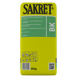 SAKRET BK, Клей для теплоизоляционных плит, 25kg