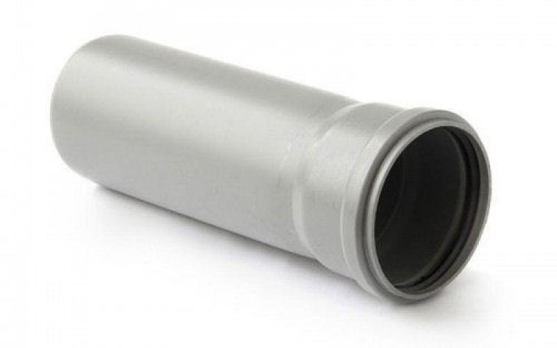 Iekšējās Kanalizācijas caurule PP Ø 40 mm, H-250 mm