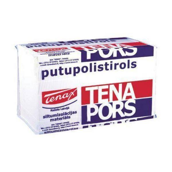 TENAX TENAPORS Пенопласт