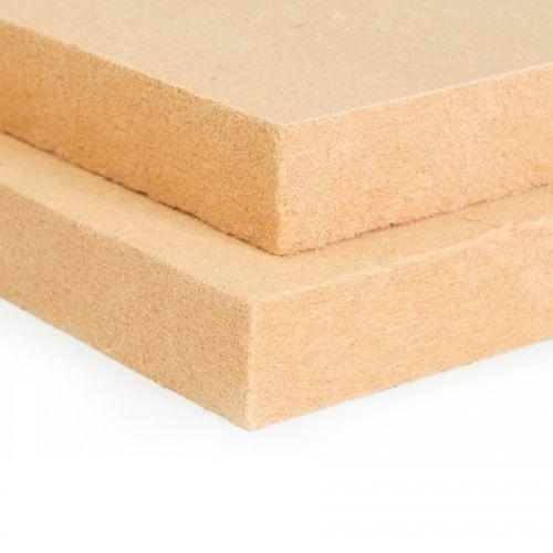 BELTERMO Floor kokšķiedras plāksnes 20x1200x1200mm(1,44m2)