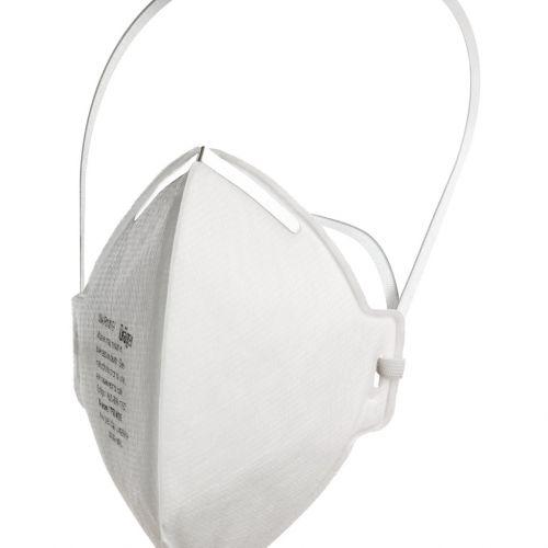 Respirators bez izelpas vārsta FFP1