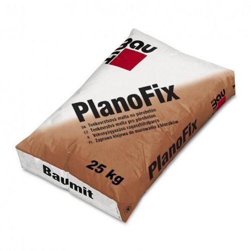 BAUMIT PlanoFix gāzbetona bloku līme 25kg