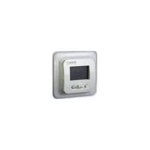 Thermostat EFHT-LCD (230V); programmable; 16A; in wall; WATTS