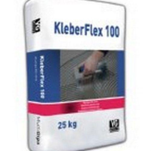 MultiGips KleberFlex 100, 25kg