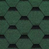 Technonicol bituminous shingles Sonata Kadrill