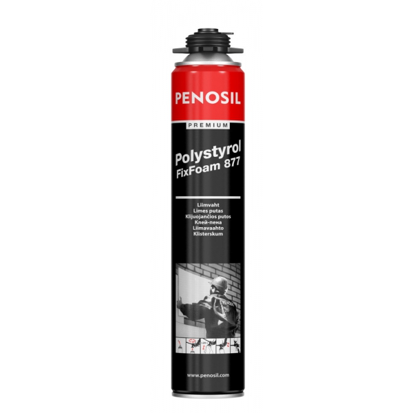 PENOSIL Premium Polystyrol FixFoam