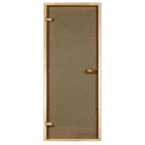Saunas durvis
