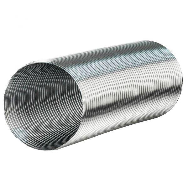Alumīnija gaisa vads