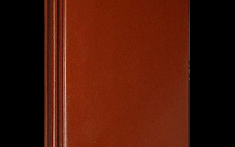 Monier Turmalin rindu dakstiņš, glazēts, kastaņbrūns