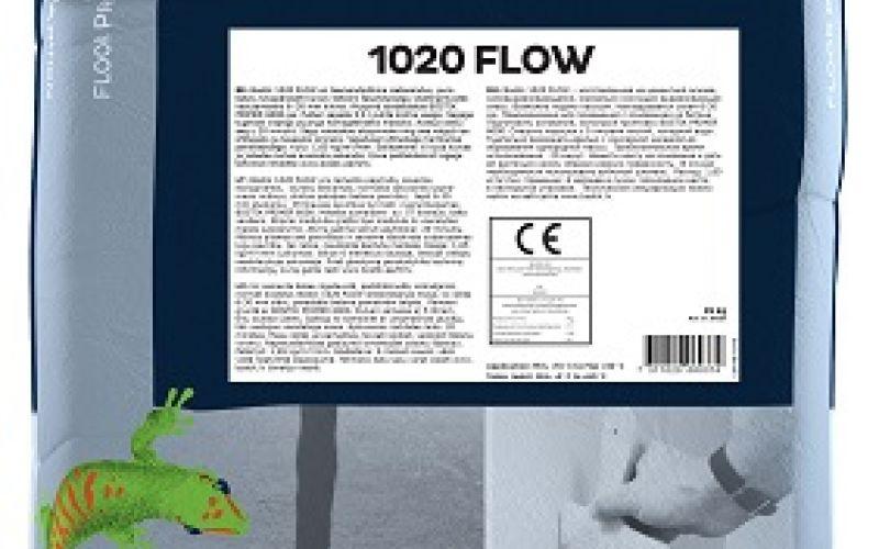 Bostik FLOW(FLYT) betons pašizlīdzinošais 25kg