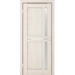 Durvis ar ECO-Finierējumu MIX-3 Krāsa-Kapučino 60x200cm