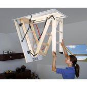FAKRO LDK, LWF, LSF loft ladders