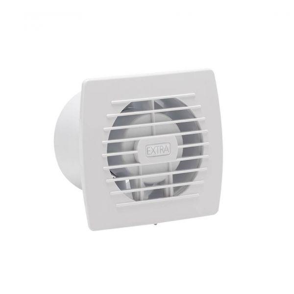 Ventilators bāzes modelis
