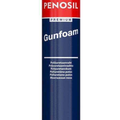 Penosil Premium GunFoam PU Poliuretāna putas 750ml