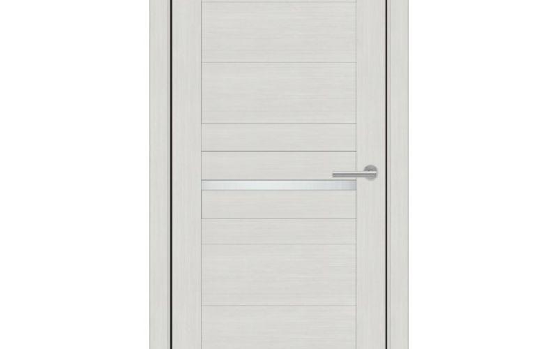 Durvis INTERIO SV Balināts ozols 600x2000x36 mm