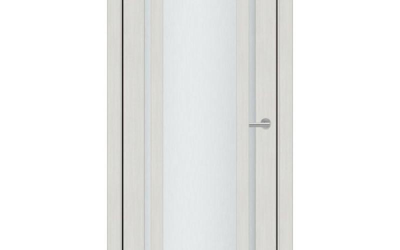 Durvis RINO SV Balināts ozols 600x2000x36 mm