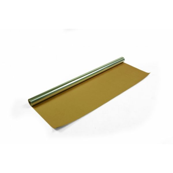 ALUPAP 125 Ar alumīnija foliju klāts kraft-papīrs