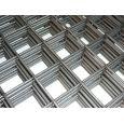 Armatūras siets 6x200x200 grīdu betonēšanai