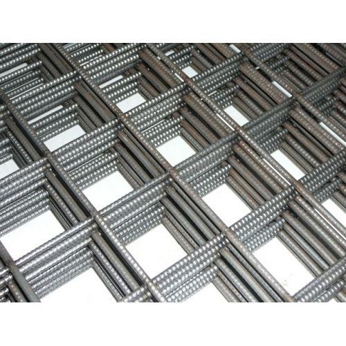 Armatūras siets 4x150x150 grīdu betonēšanai