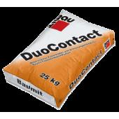 Baumit DuoContact , līmēšanas un armēšanas java