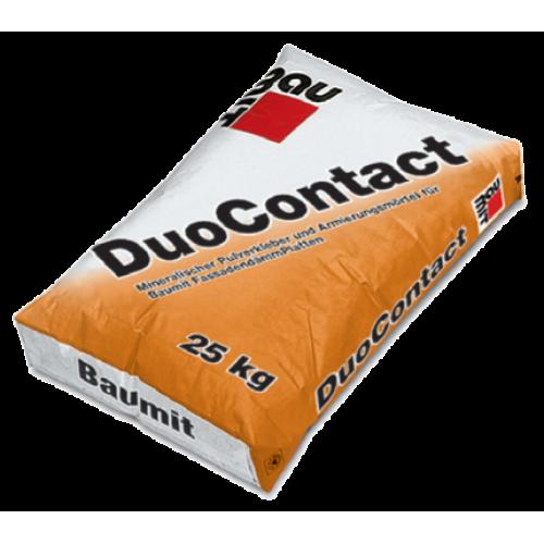 Baumit DuoContact , līmēšanas un armēšanas java, 25kg