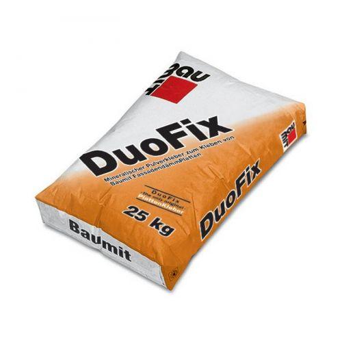 Baumit Duofix, Līme putuplasta un vates līmēšanai, 25kg