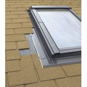 FAKRO ERUS connections for smooth roof coverings
