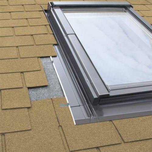 FAKRO ERUS 10 Connections roof windows