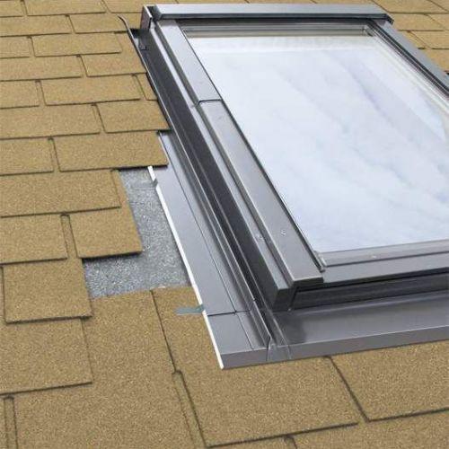 FAKRO ESV 12 Pieslēgumi jumta logiem