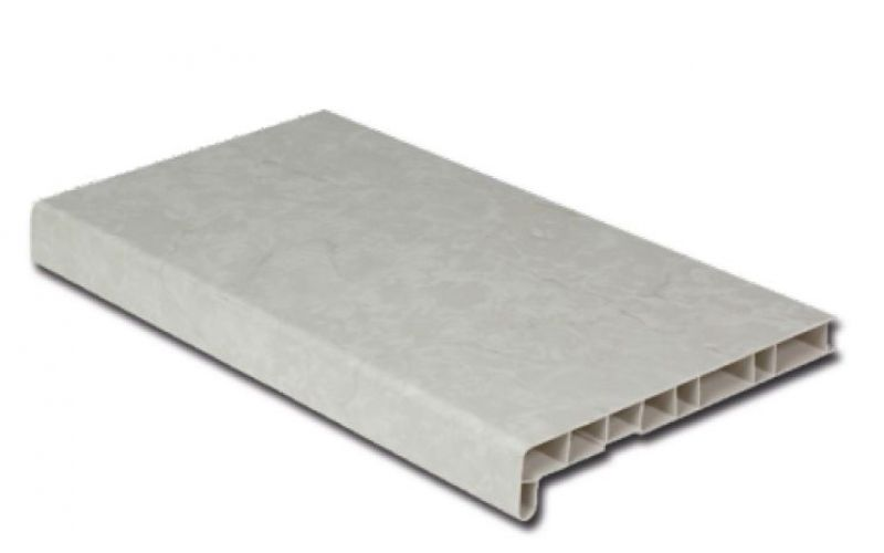 Greenteq iekšējā palodze PVC marmora 200mm