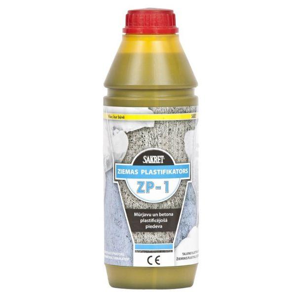 Sakret Ziemas plastifikators ZP-1