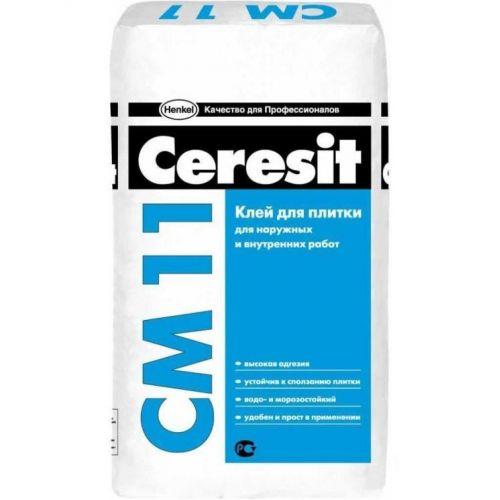 Ceresit CM11 Universāla flīžu līme 25kg