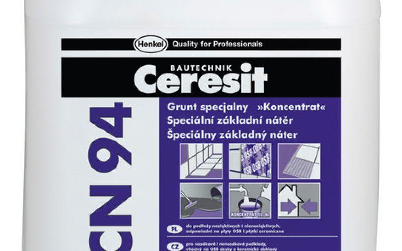 Ceresit CN94 grunts 10L
